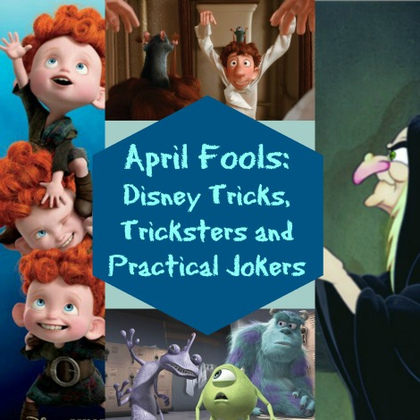 April Fools' Day: What Tricks Are You Planning?