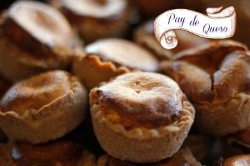 Bread Fridays: Pay de Queso