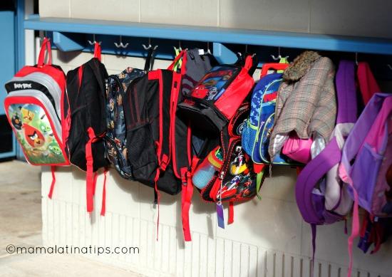 Mochilas - Backpacks - mamalatinatips.com