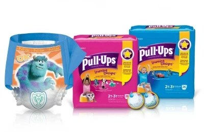 Potty Training Time – Giveaway