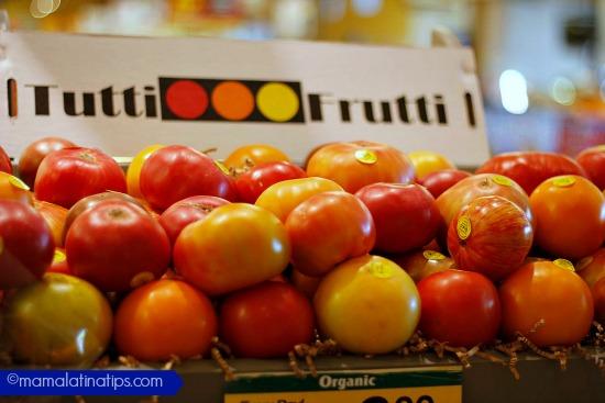 tutti frutti farms heirloom tomatoes