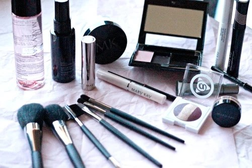 Mary Kay products