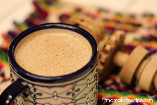 chocolate milk - mamalatinatips.com
