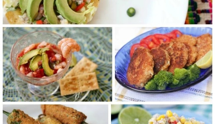 +20 Easy Mexican Recipes for Lent