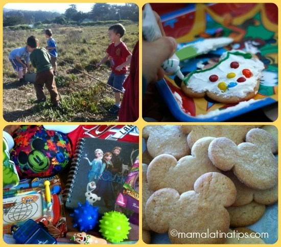 Fiesta Muestra Tu Lado Disney - mamalatinatips.com