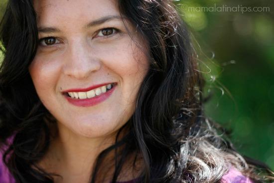 Silvia Martinez - mamalatinatips.com