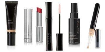 Happy Mother's Day! Mary Kay Giveaway