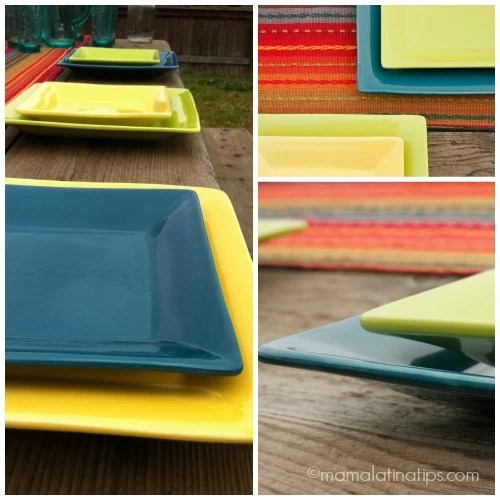 Essential square dishes from pier1 - mamalatinatips.com