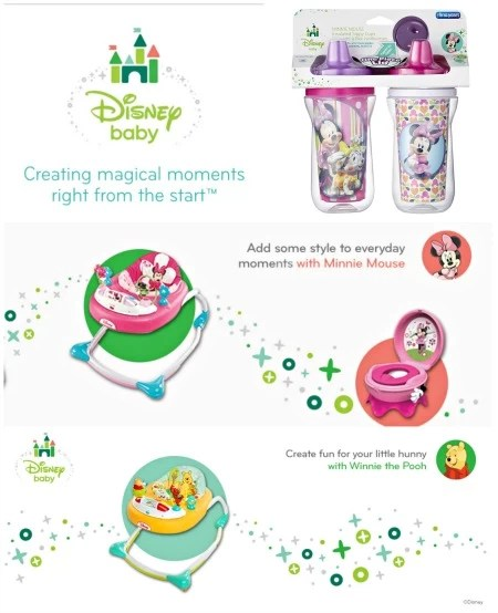Baby Shower Gift Tips for the Minnie Mouse Fan