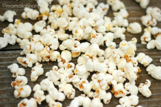palomitas de maíz-popcorn