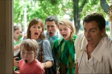 5 Fun Facts about Alexander and the Terrible, Horrible, No Good, Very Bad Day