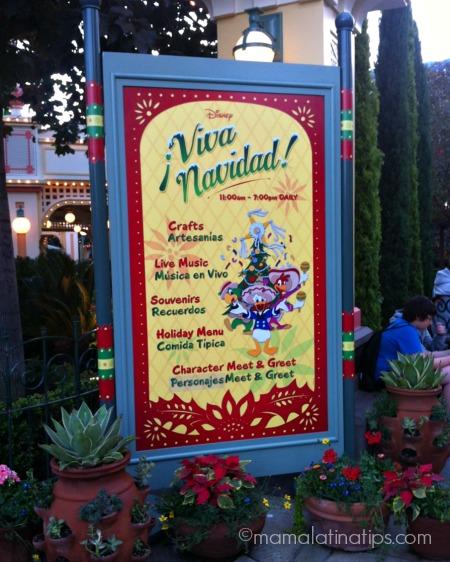 Disney ¡Viva Navidad! Poster