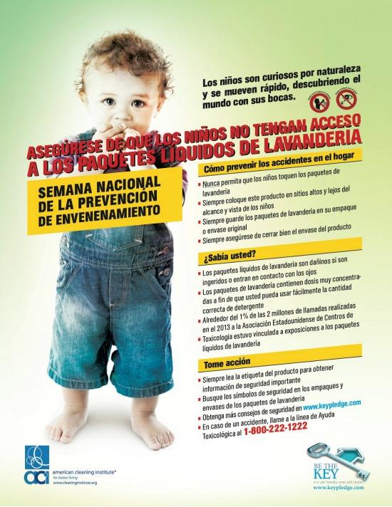 aci poster en español