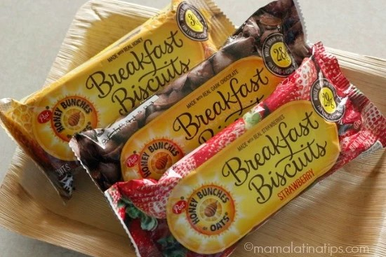 honey bunches of oats breakfast biscuits packages by mamalatinatips.com