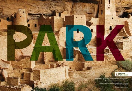 Find your park initiative - mamalatinatips.com