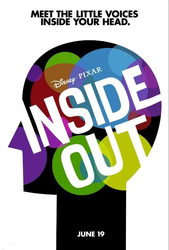 Inside Out Poster - mamalatinatips.com