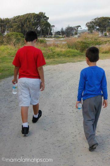 4 Tips para Establecer Buenos Hábitos de Hidratación en los Niños y Sorteo