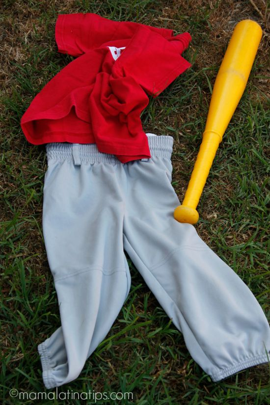A&H CleanScentations Baseball uniform