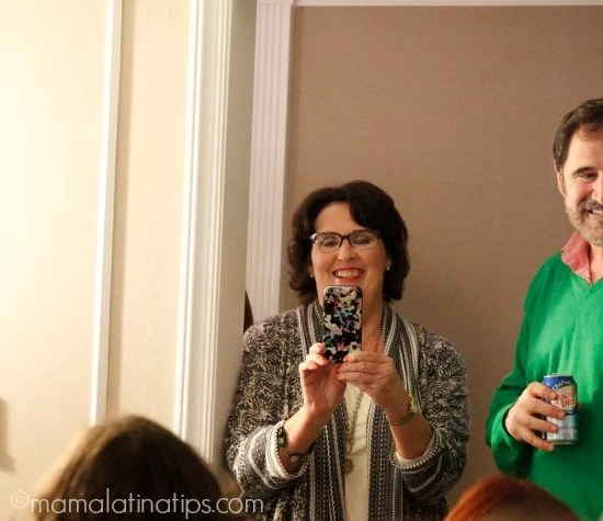 Phyllis Smith - mamalatinatips.com