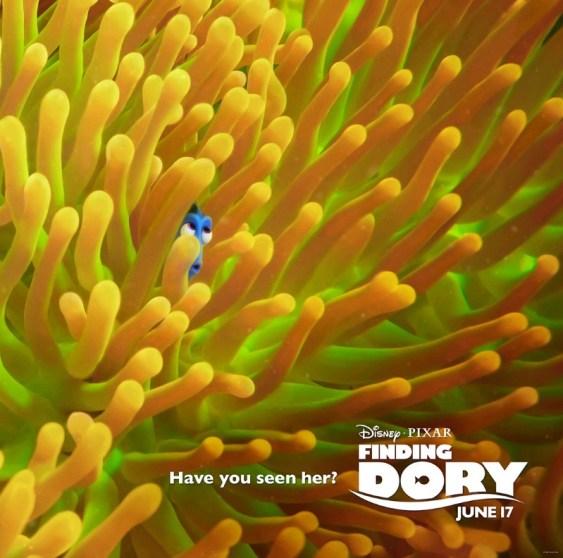 Finding Dory poster - mamalatinatips.com