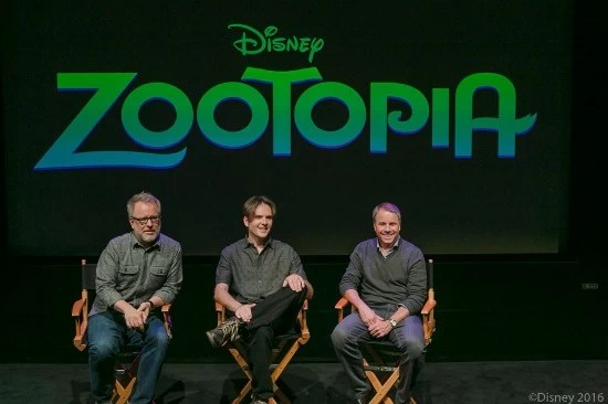 Zootopia Directors and Producer - mamlalatinatips.com