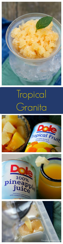 Tropical Granita-mamalatinatips.com