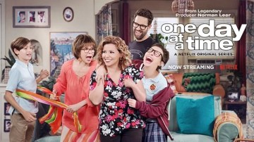 One Day at a Time Llega a Netflix