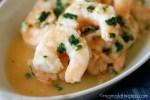 Camarones al mojo de ajo por mamalatinatips.com