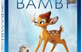 Bambi Gift Ideas and Giveaway
