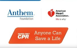 Save a Life with Hands-Only CPR