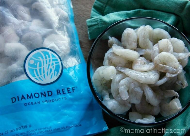 Diamond Reef Shrimp