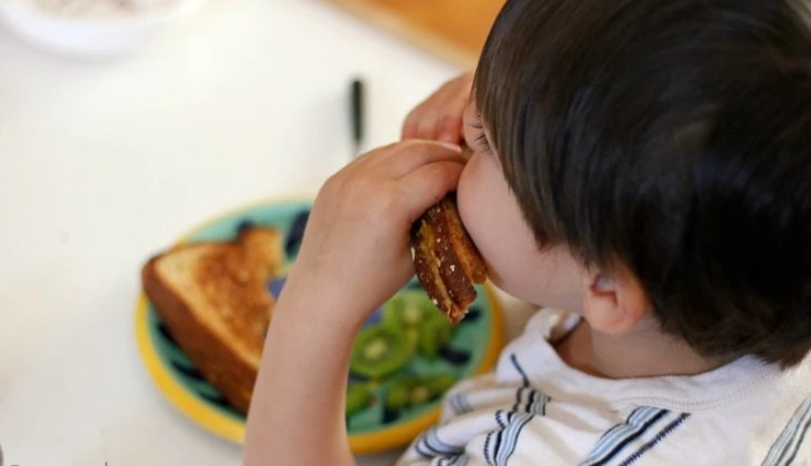 3 Tips for Getting Kids to Try New Flavor Combinations