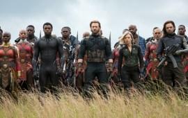 Guía y Reseña de Avengers: Infinity War