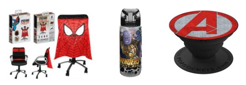 Marvel Avengers Merchandise