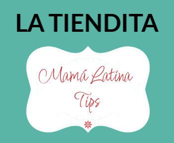 Tienda Mama Latina Tips