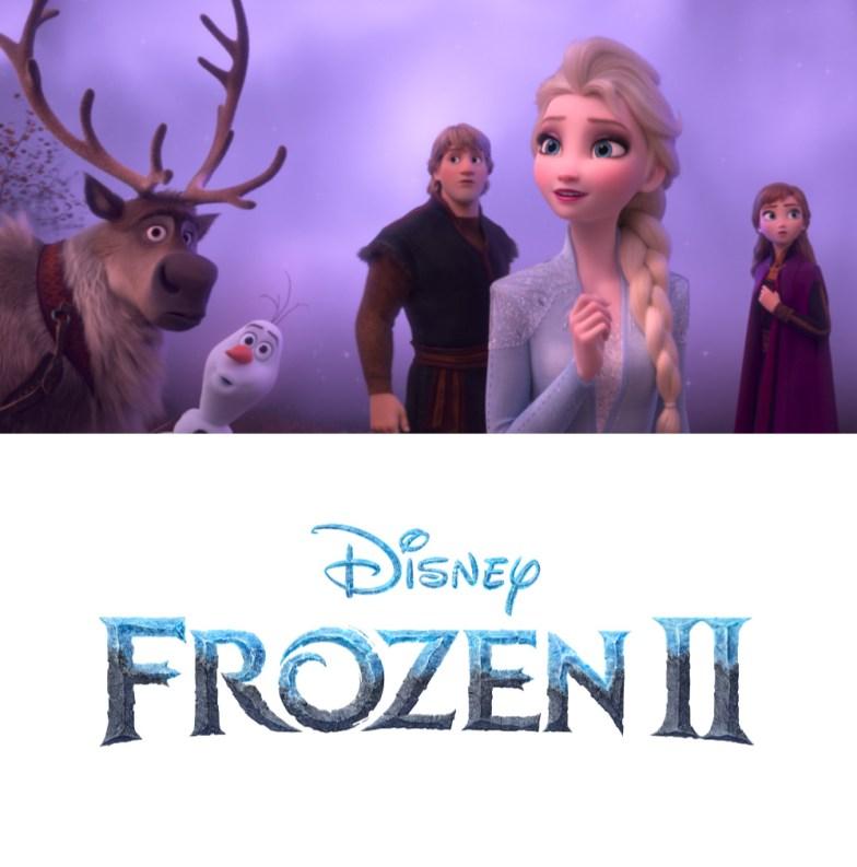 Escena de Frozen 2