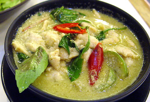 Green Curry, recipes, food, dinners, staffordshire, home-cooke, mamalife