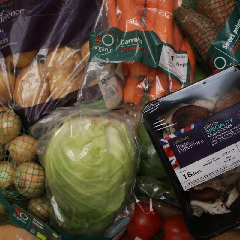 Bildresultat för organic food plastic