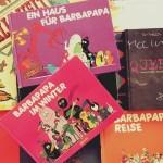 Kinderbücher - wo Phantasie entsteht