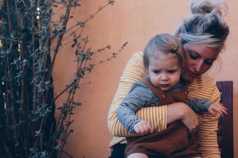 Mamaloje - borstvoeding na een jaar