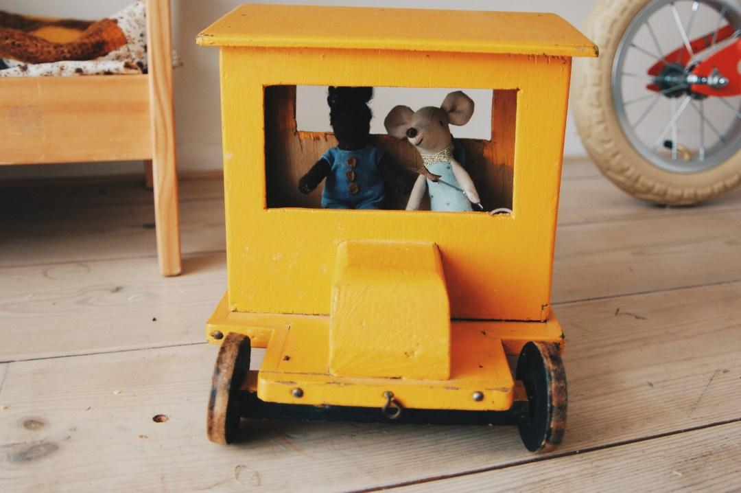 Mamalotje - De leukste kadootjes voor een tweejarige