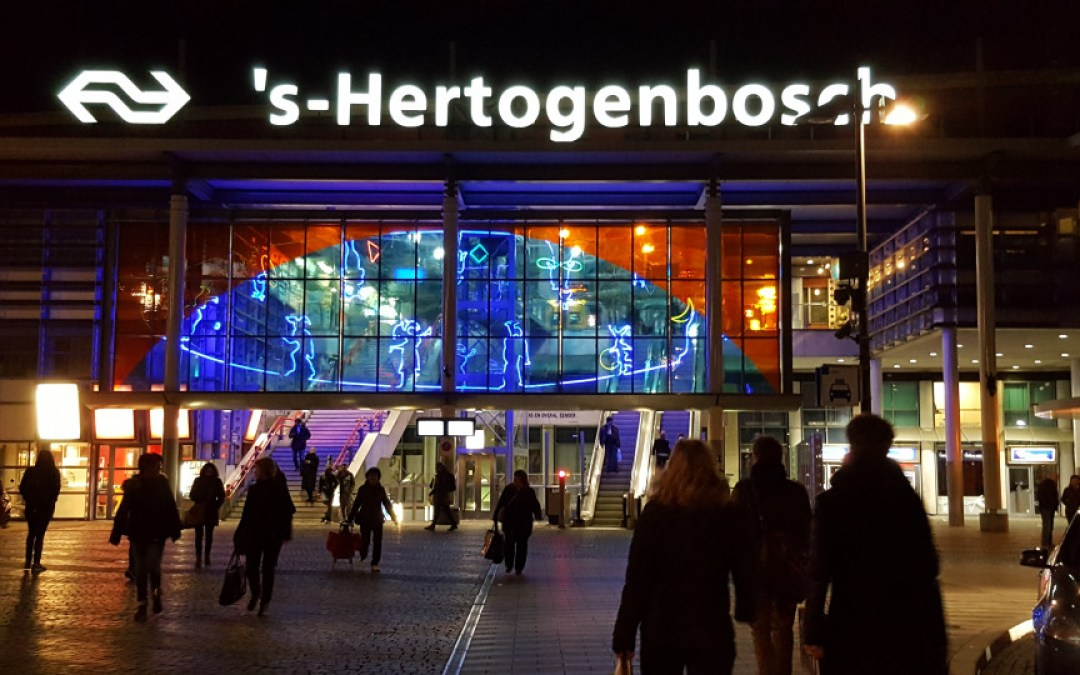 Dagje uit in Den Bosch; 10 tips