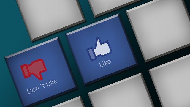 De joint facebookaccounts en andere Facebook ergernissen