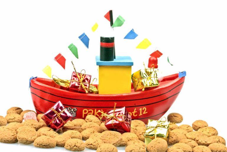 Leuke Sinterklaasuitjes zoals pakjesboot 12 bezoeken