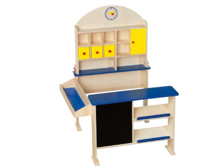 speelgoed werkbank