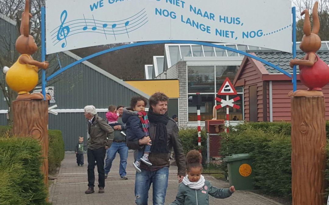 Linnaeushof; een park geschikt voor kleine en grotere kinderen!