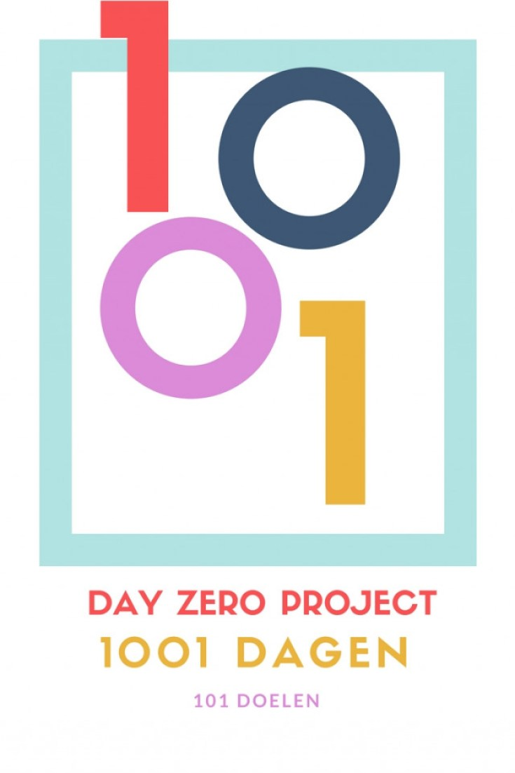 day zero project doelen