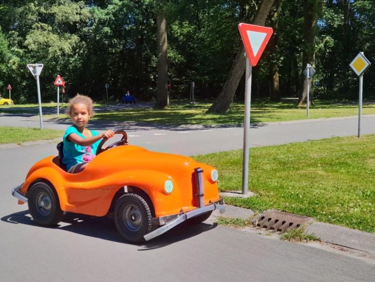 locatie voor een familiedag in Friesland