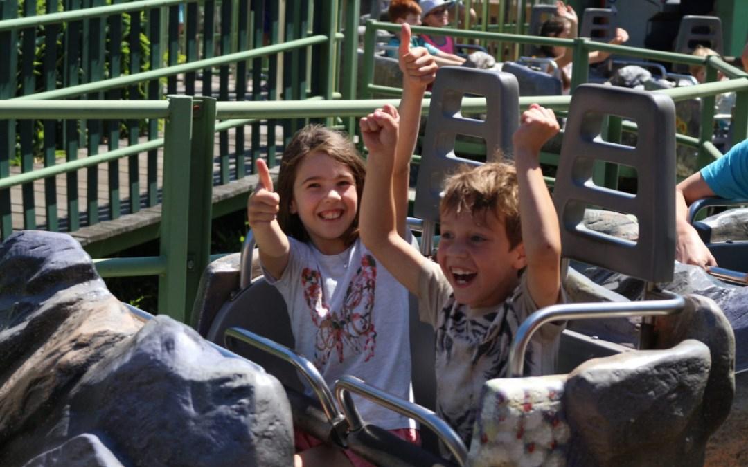 Hellendoorn; een familiepark gericht op alle leeftijden