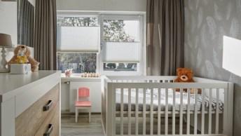 Kinderkamer inrichten? 5x tips voor de beste gordijnen